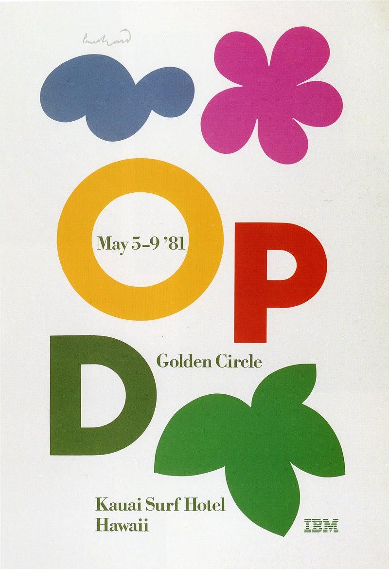 Paul Rand 'DOP'