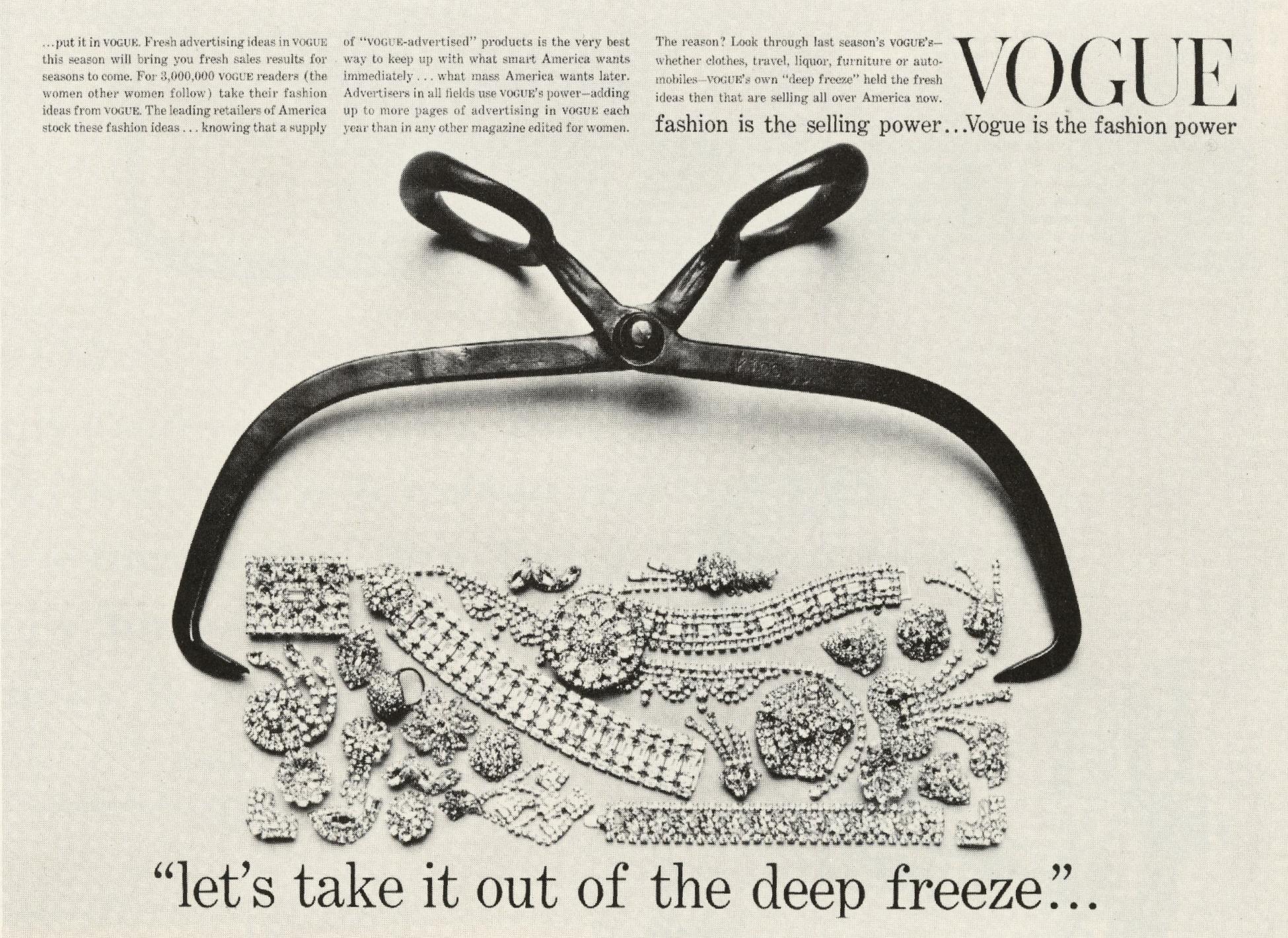 Vogue 'Deep Freeze', Lester Bookbinder-01