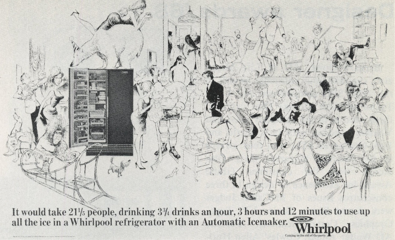 Whirlpool 'Cartoon' Evan Stark:Sid Myers, DDB NY