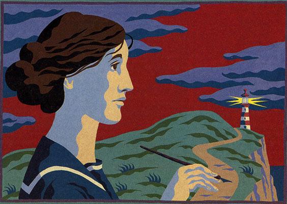 Lynda Gray, 'Staring Woman'