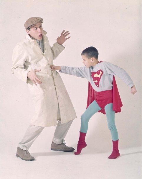 Joe Sedelmaier & Son