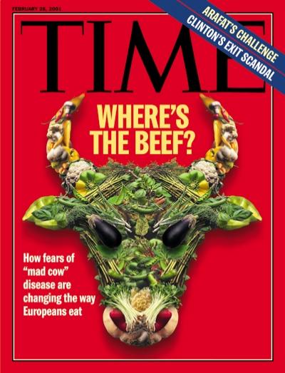 Joe Sedelmaier 'Where's The Beef' 20