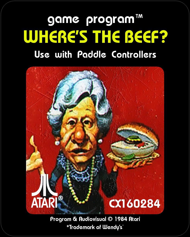 Joe Sedelmaier 'Where's The Beef' 7