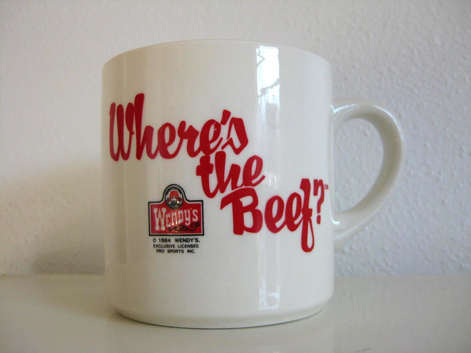 Joe Sedelmaier 'Where's The Beef' 8
