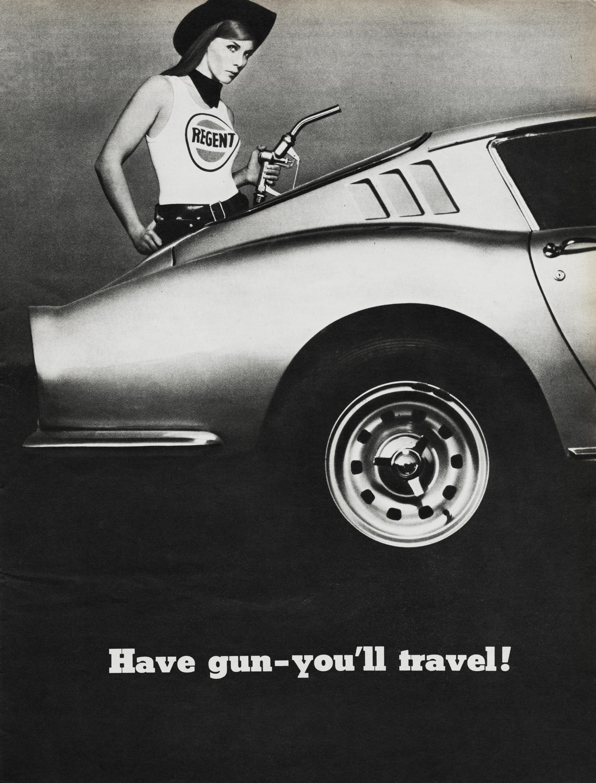Jet Petrol, 'Have Gun', KMP, Ray Rathbone-01