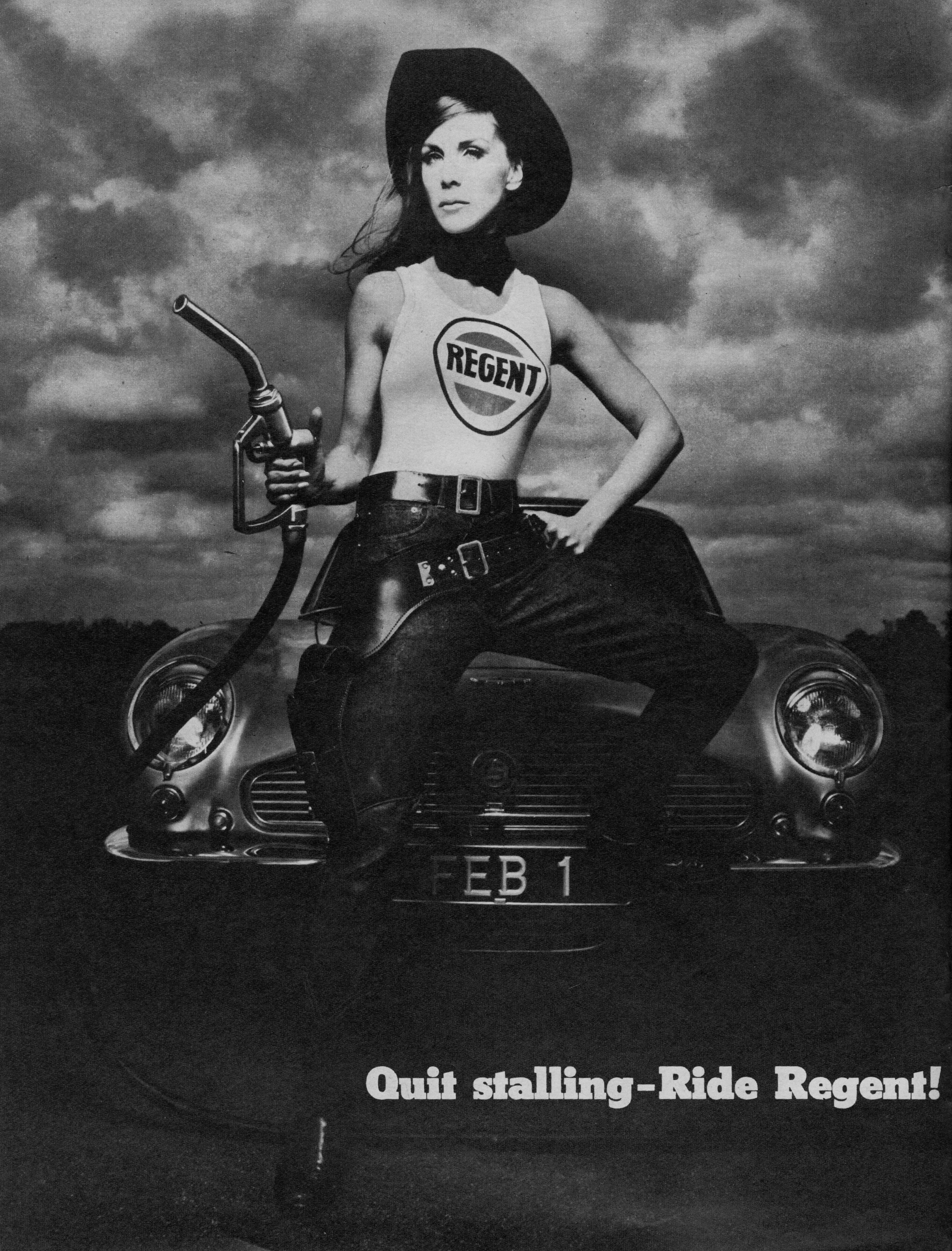 Jet Petrol, 'Quit Stalling', KMP, Ray Rathbone-01