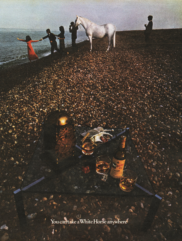 White Horse 'Aldeburgh', KMP-01