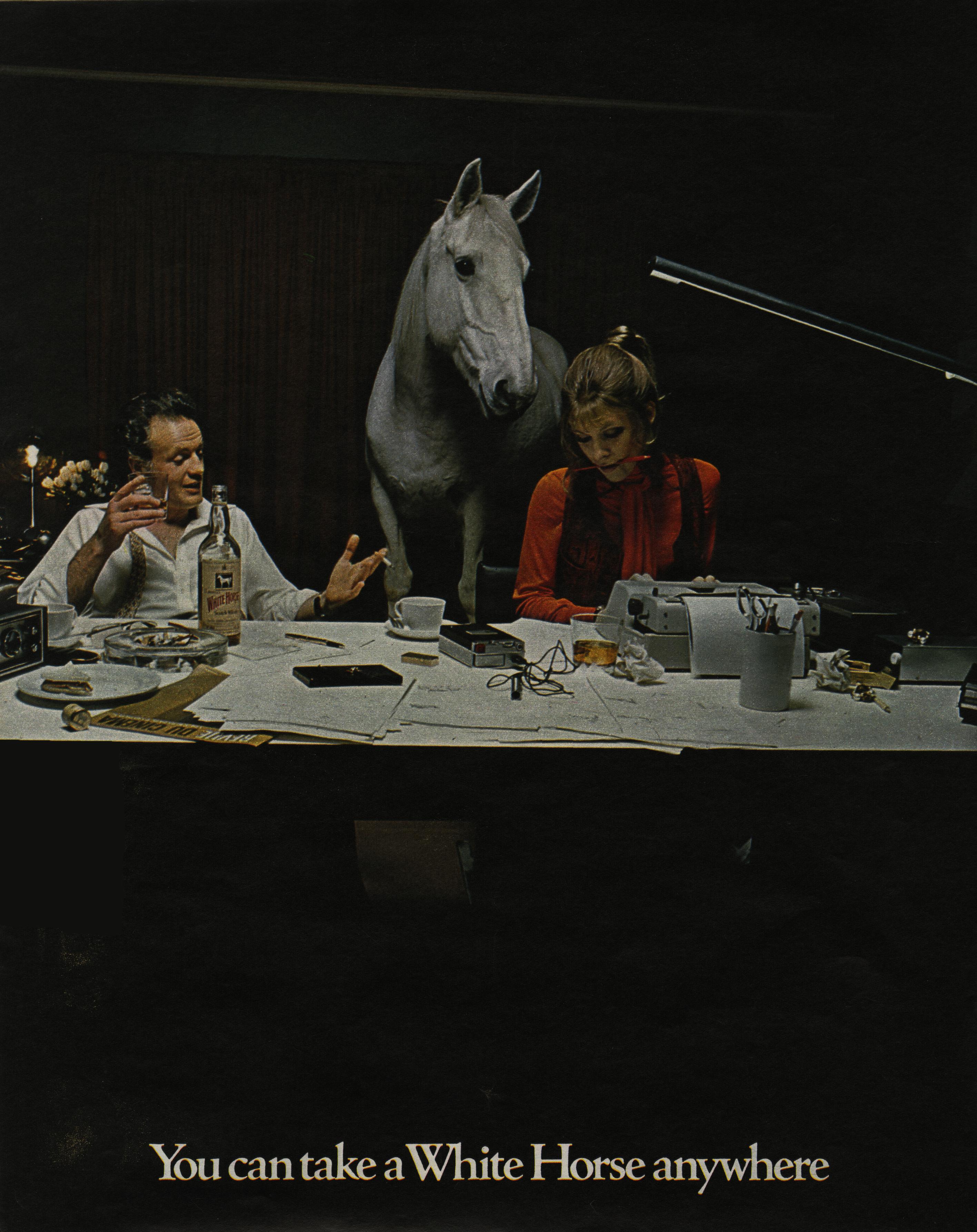 White Horse 'Late Night', KMP-01