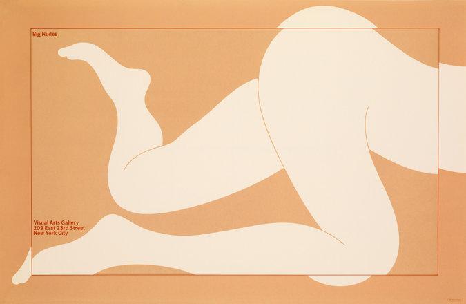 milton-glaser-big-nudes