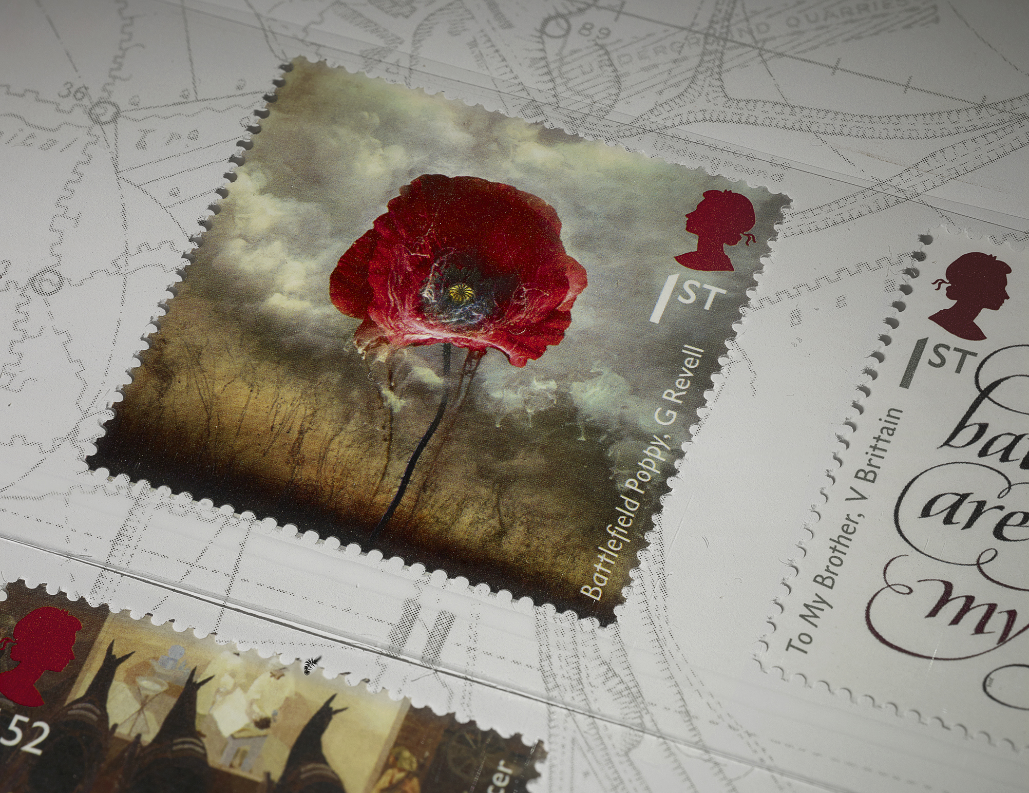 stamp-giles-revell
