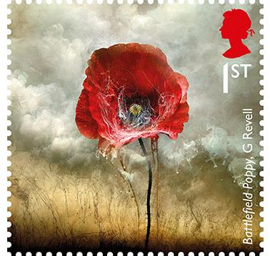 ww1-1916-battlefield-poppy-stamp-giles-revell