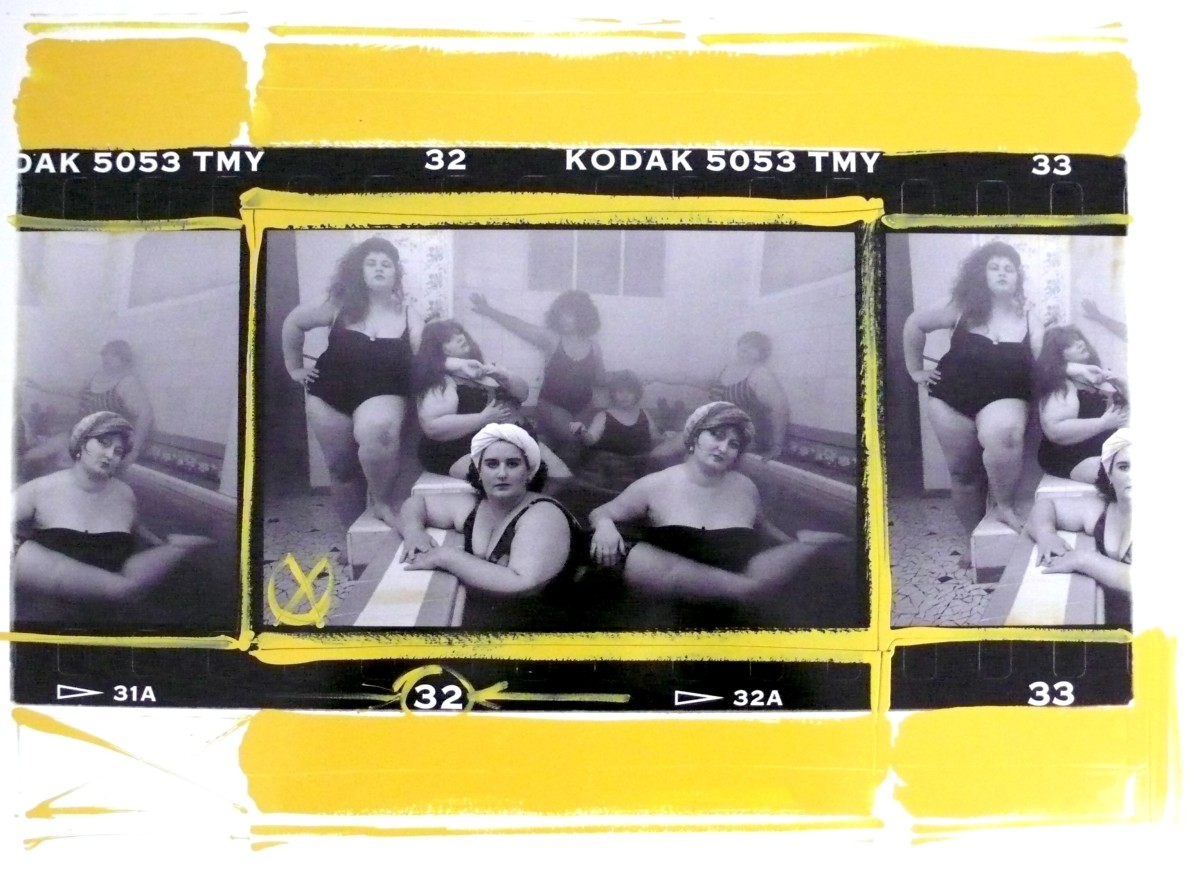 yellow-william-klein