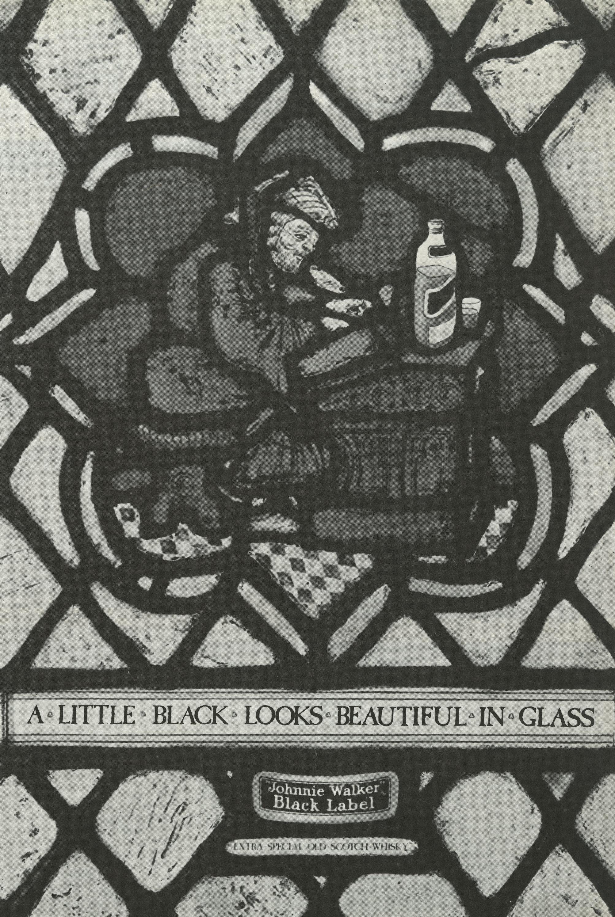 'A Little Black' Johnnie Walker Black, John Hegarty, TBWA-01.jpg