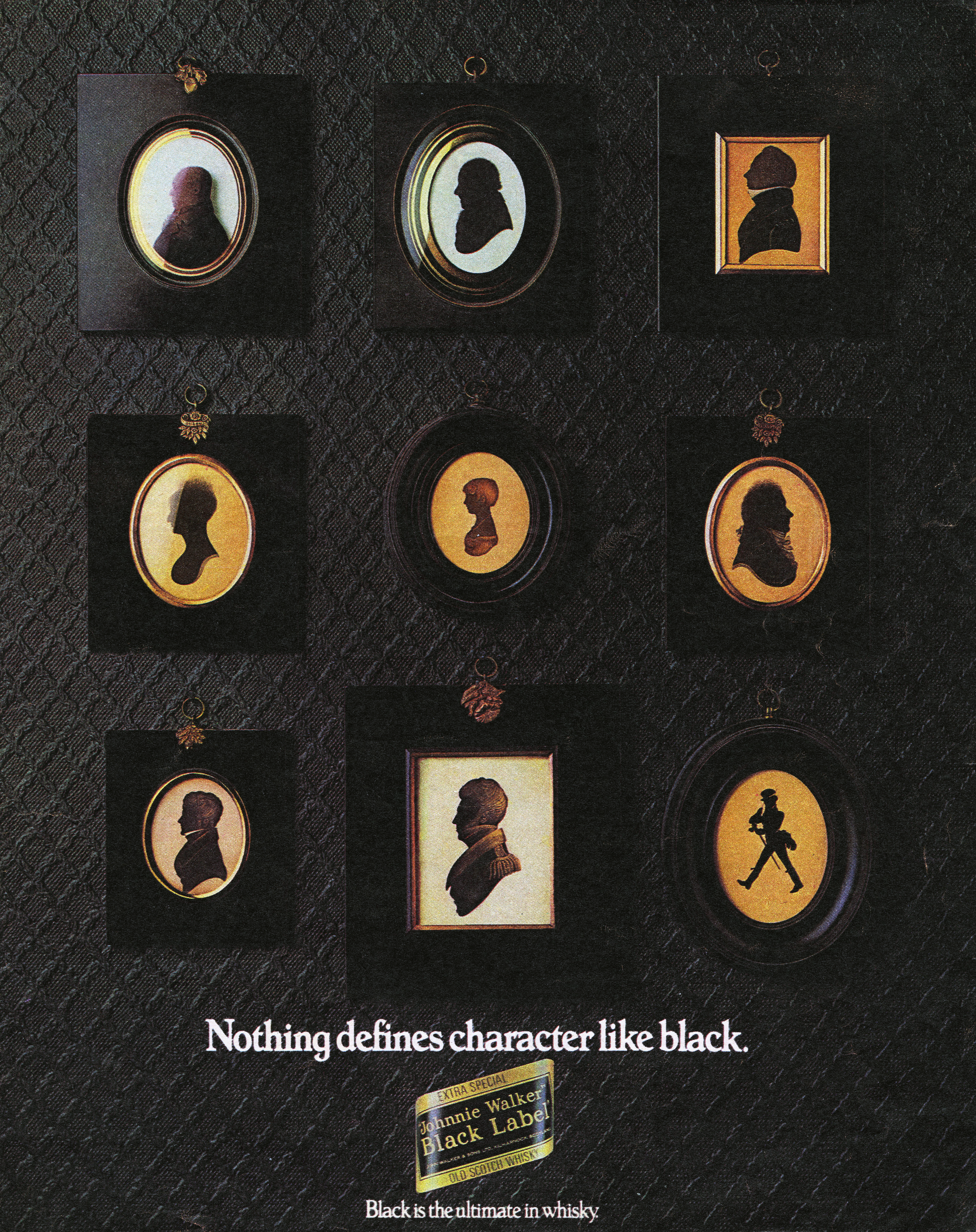 'Nothing Defines Character' Johnnie Walker Black, John Hegarty, TBWA.jpg