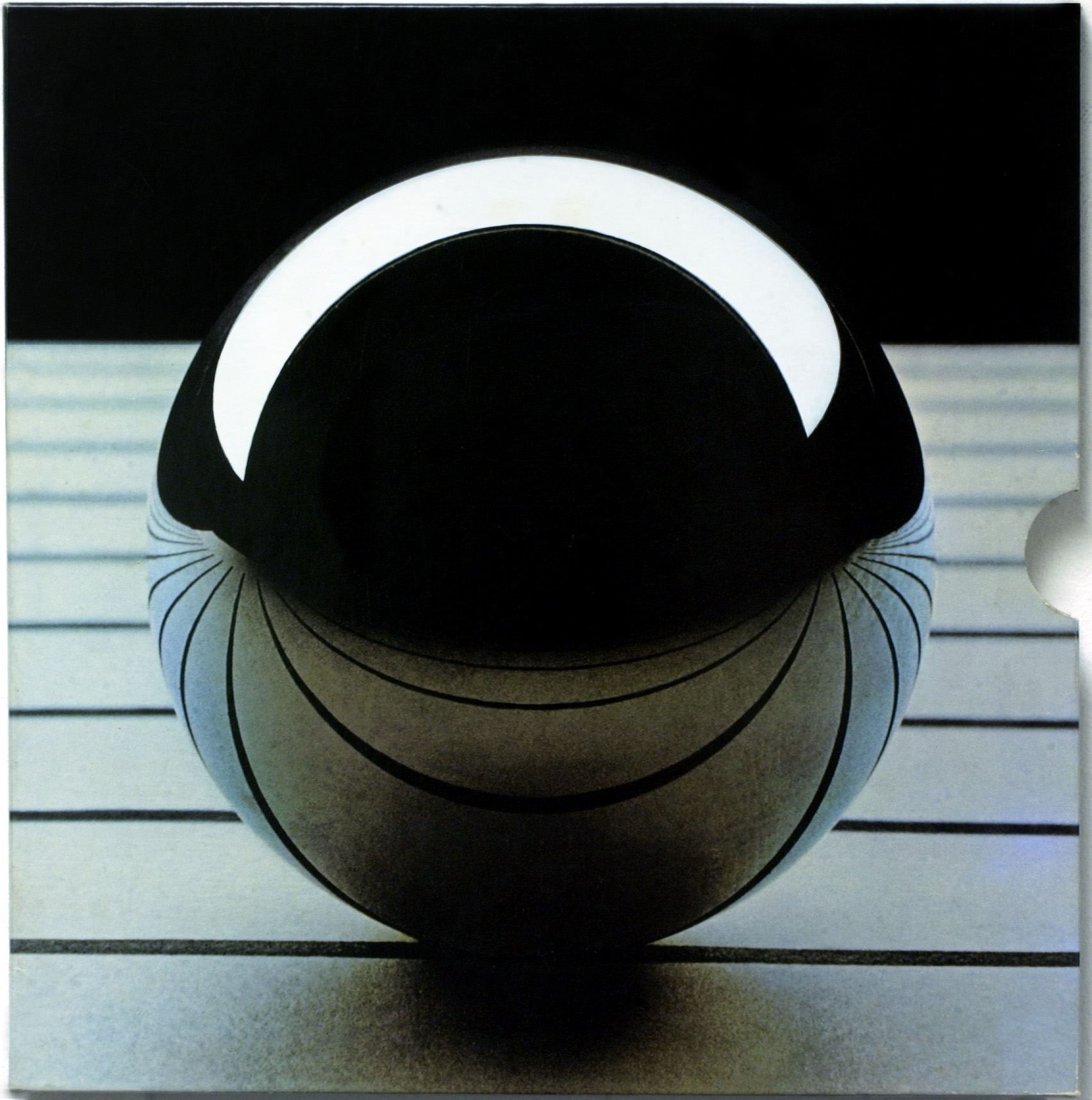 'Tommy' The Who, Phil Marco, Album Cover.jpg