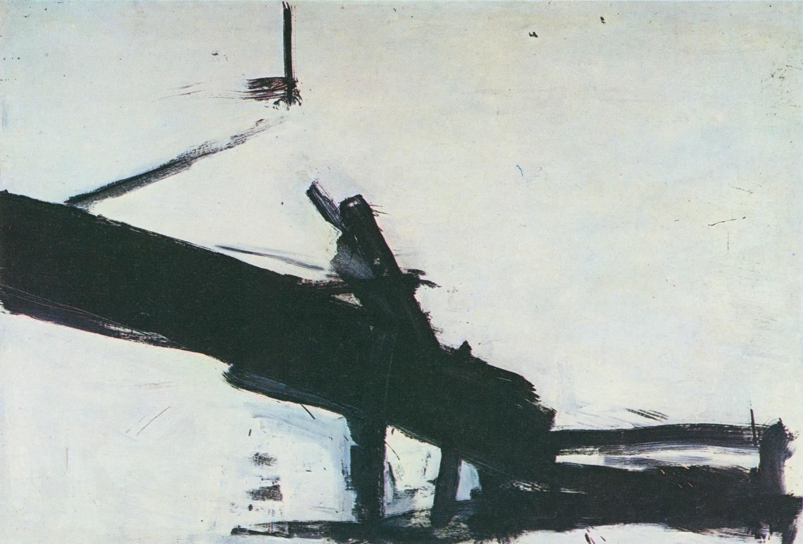 '1' Franz Kline.png