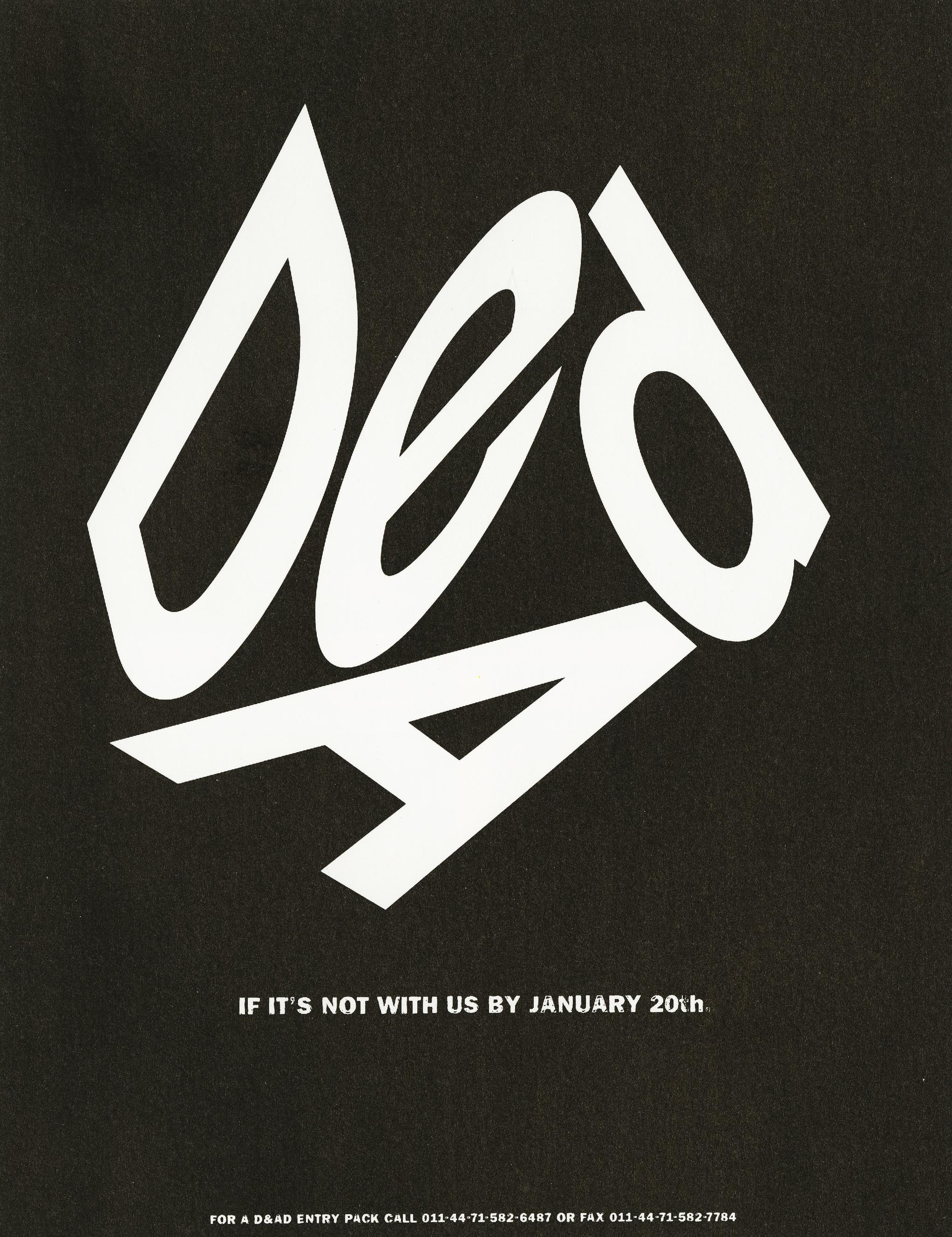 'Dead' D&AD, Peter Souter, AMV-01.jpg