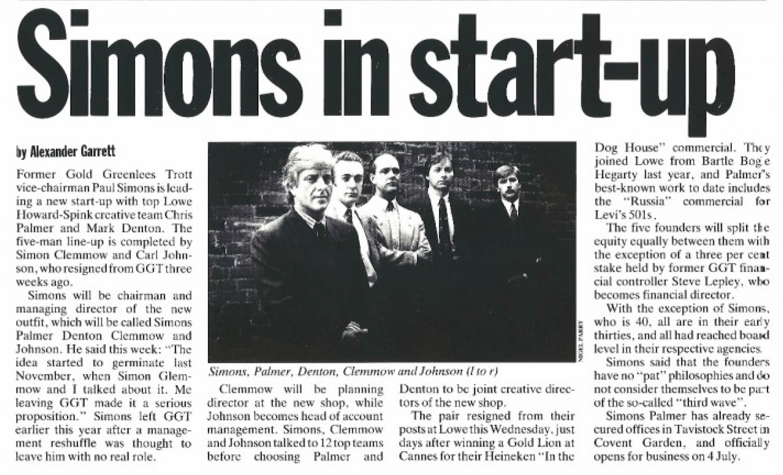 'Simons Palmer Start Up' - Campaign.png