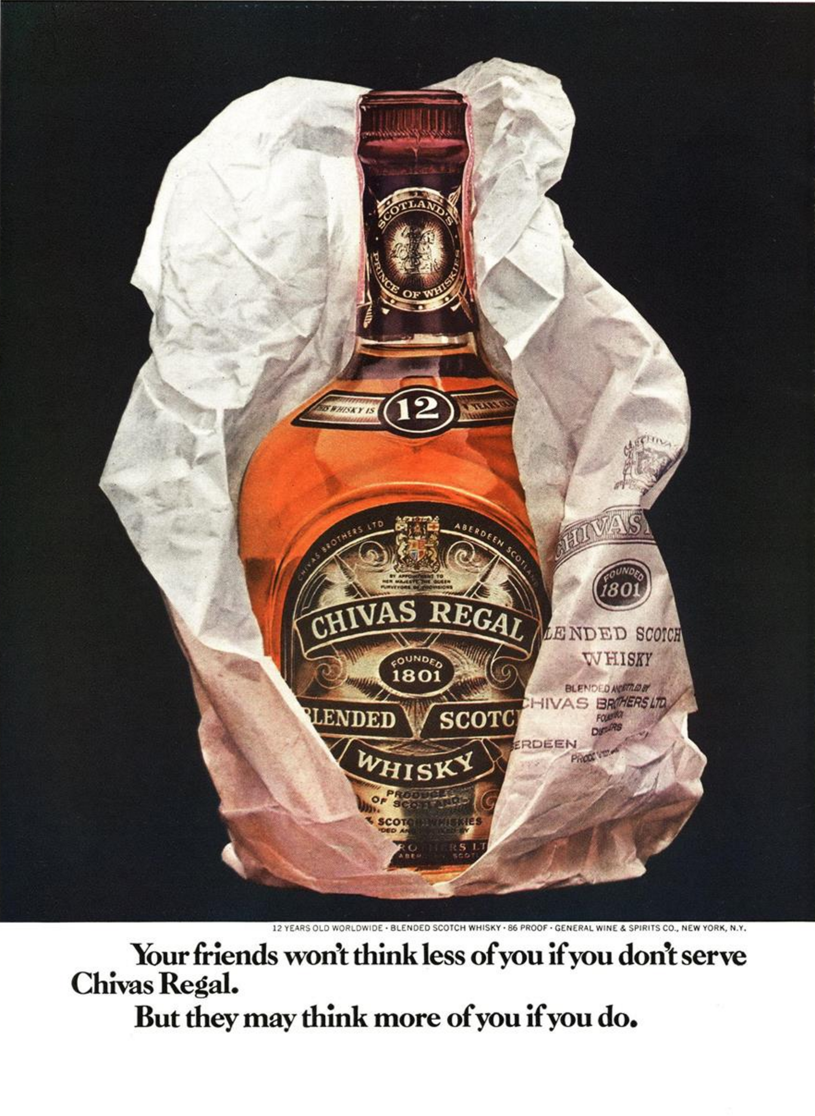 0. 'Your Friends Less Of You' Chivas Regal, DDB NY (Esquire).png