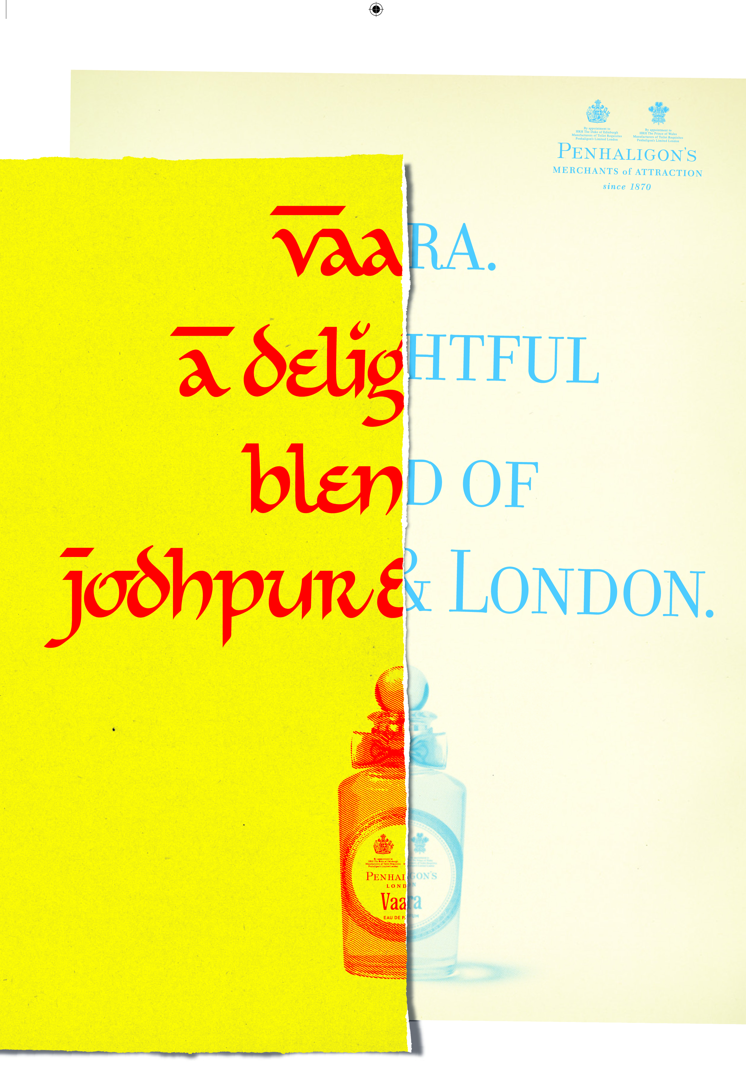 3. 'A Delightful Blend' Penhaligon's, Vaara, DHM.jpg