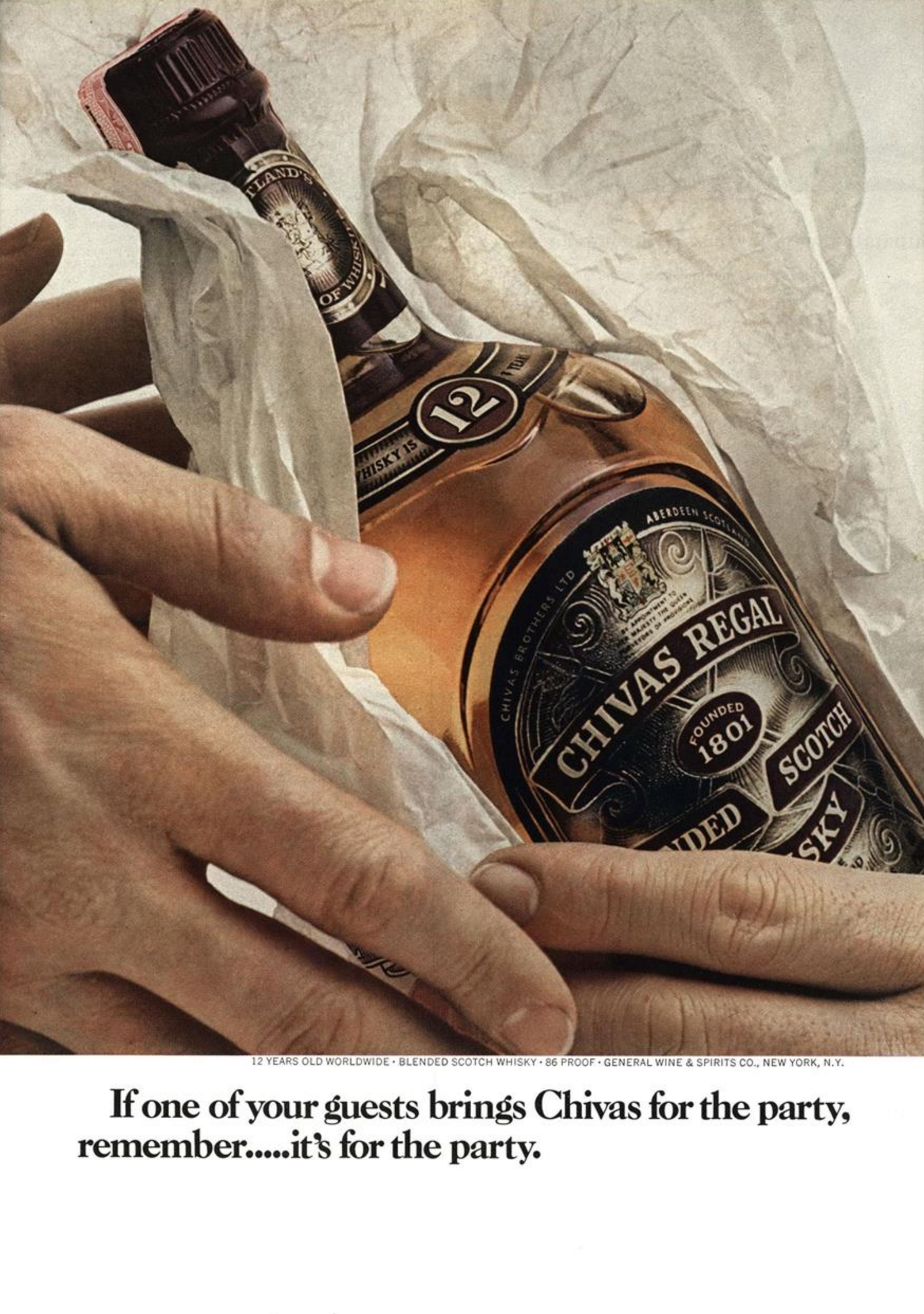 6. 'If One Of Your Guests',   Chivas Regal, DDB NY (Esquire).png