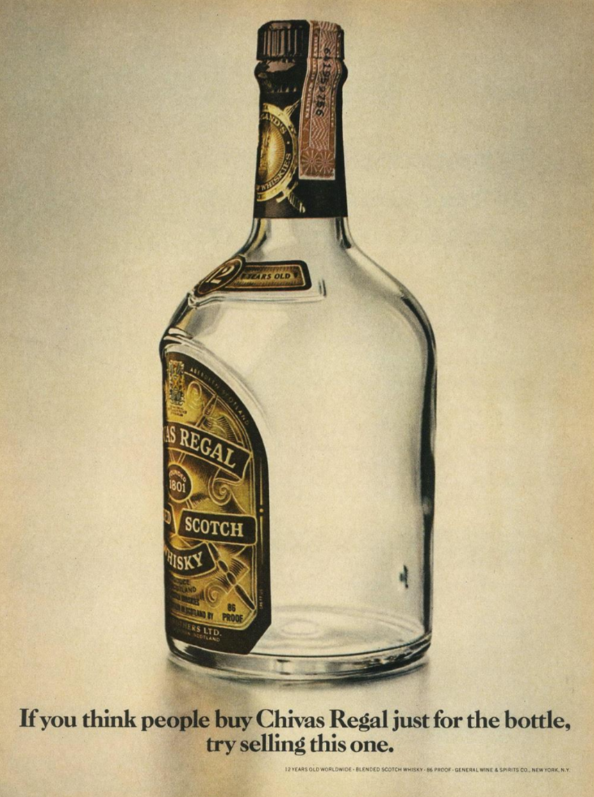 7. 'If You Think' Chivas Regal , DDB NY.png