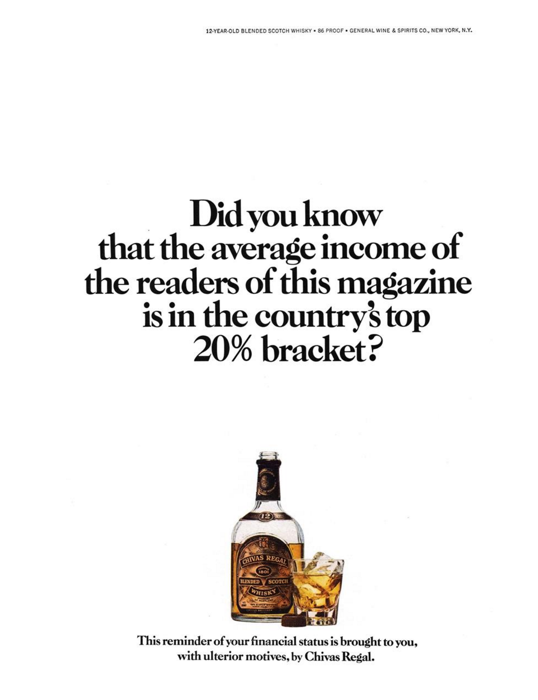 8. 'Did You Know' Chivas Regal, DDB NY (Esquire).png
