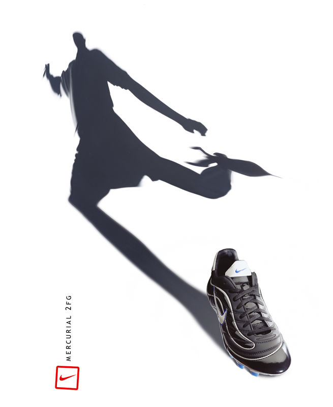 Alan David-Tu - Purple Alan David-Tu -Nike Mercury Ad