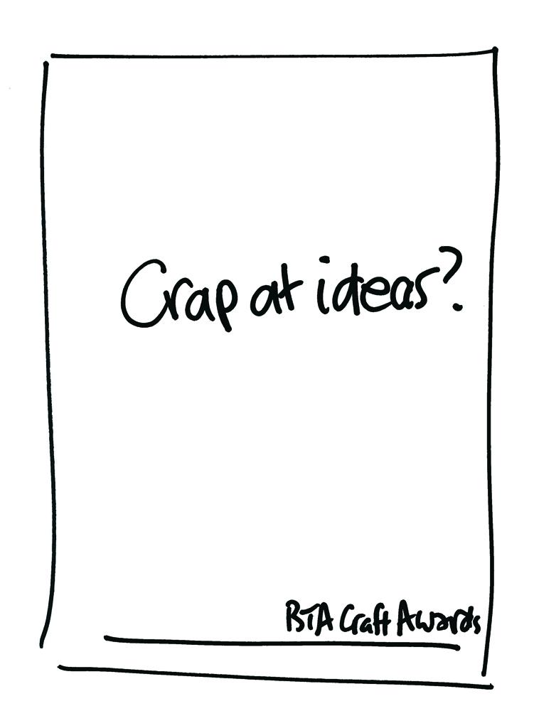 BTA, Crap at ideas?.jpg