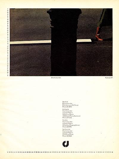 'Bollard',  Charles Jourdan, Guy Bourdain.jpg