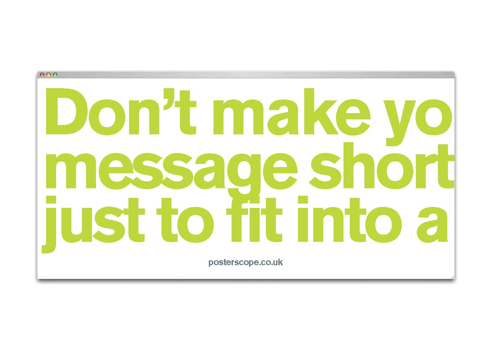 'Don't Make' Posterscope, DHM.jpg