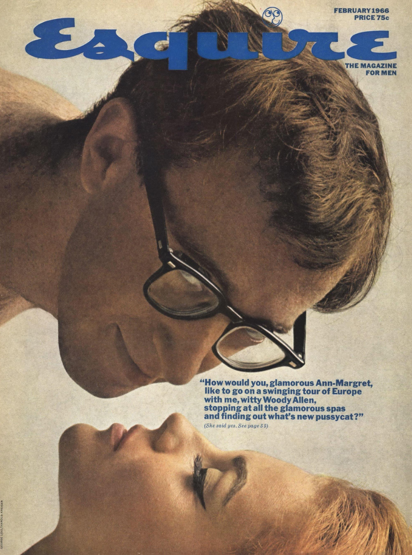 Esquire Cover 'Woody', Feb 1966.png