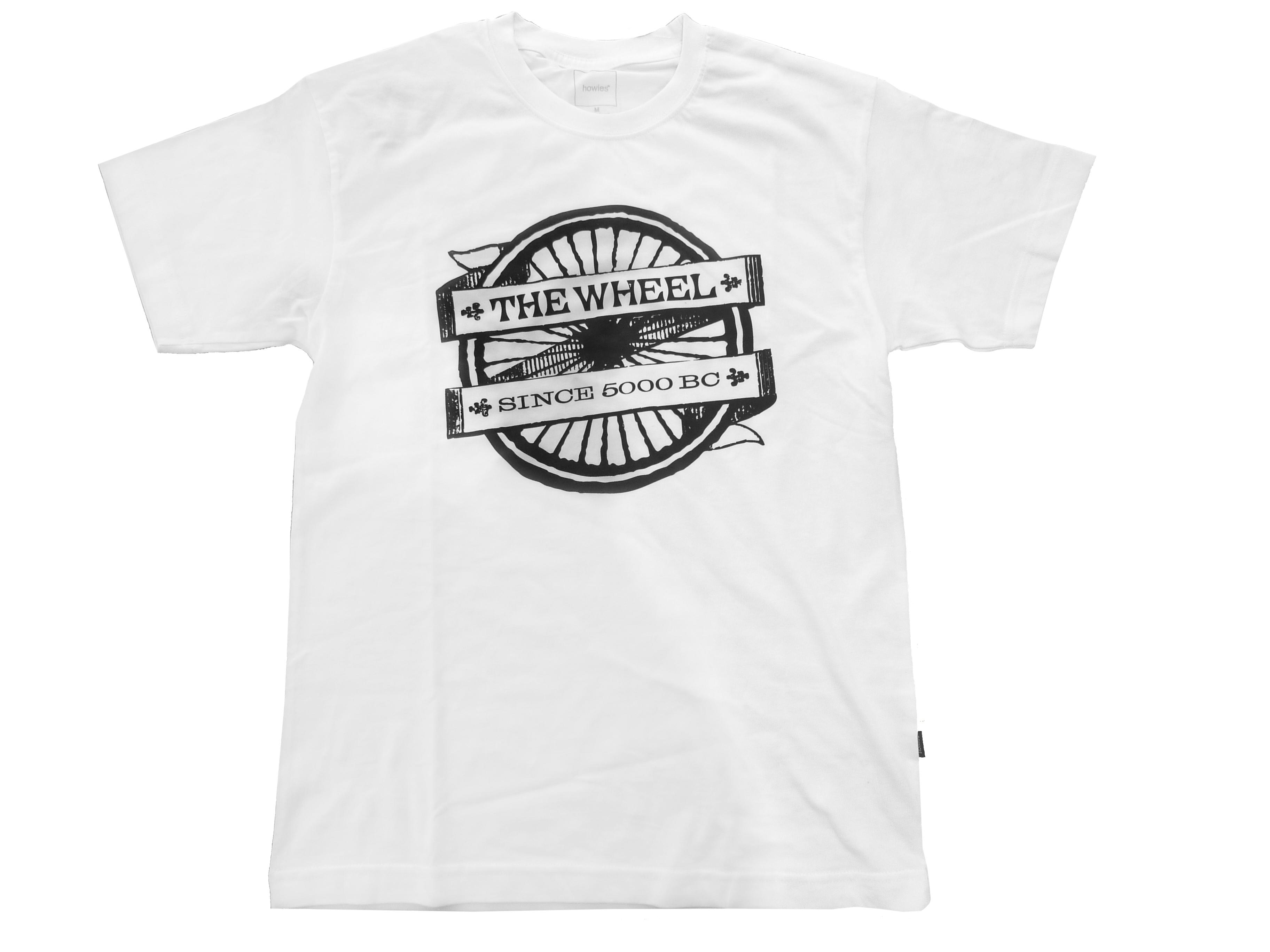 Howies Wheel T shirt.jpg