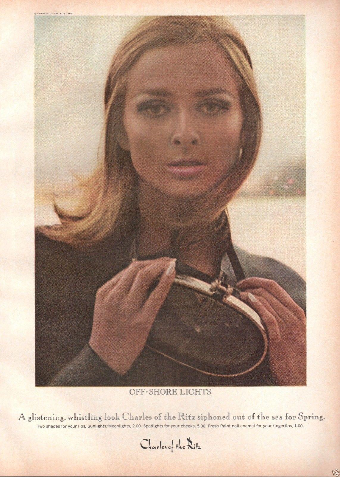 Jane Trahey, Charles Of The Ritz 'Off Shore'.JPG