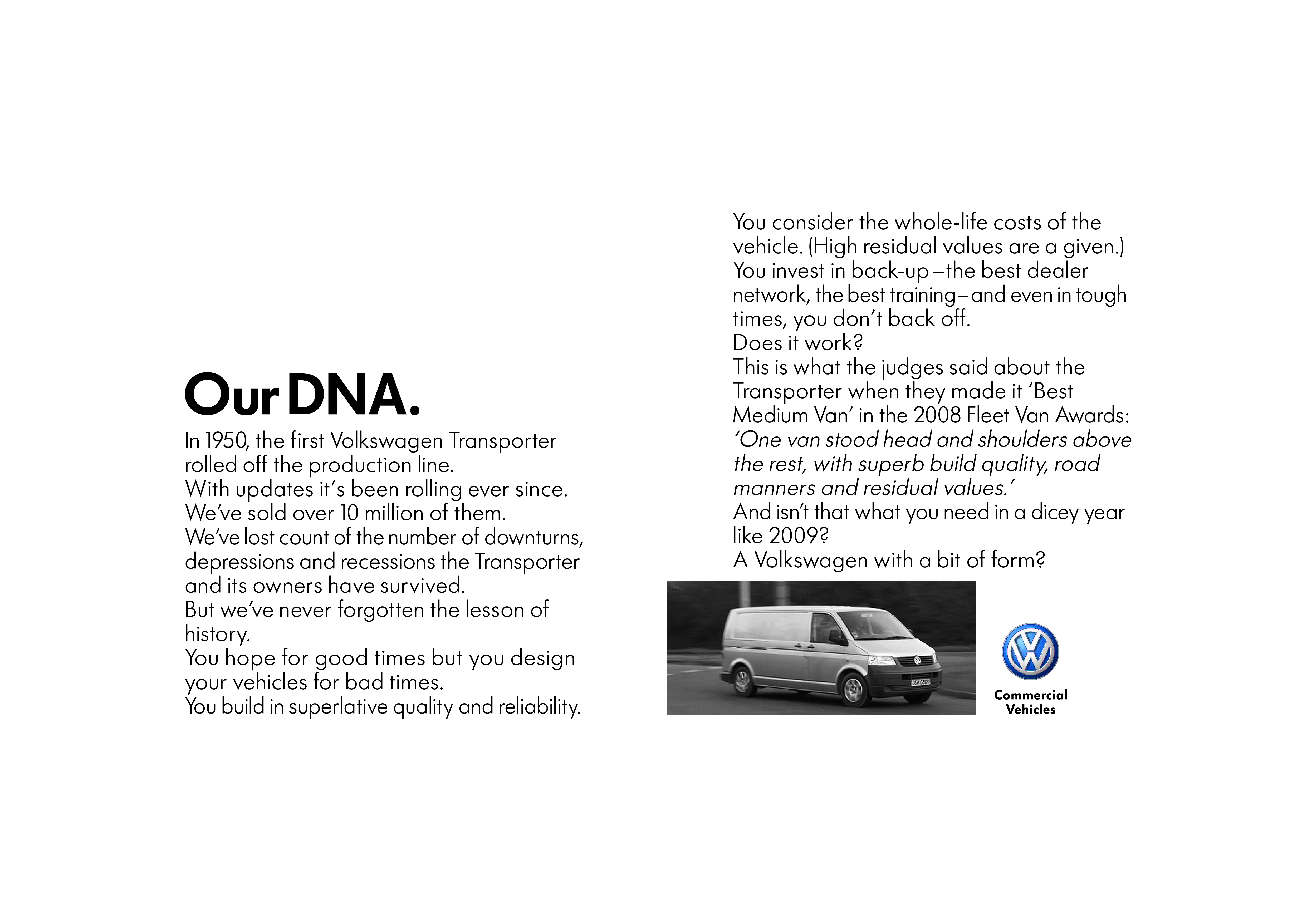 'Our DNA', Volkswagen CV, DHM, David Abbott-01.jpg