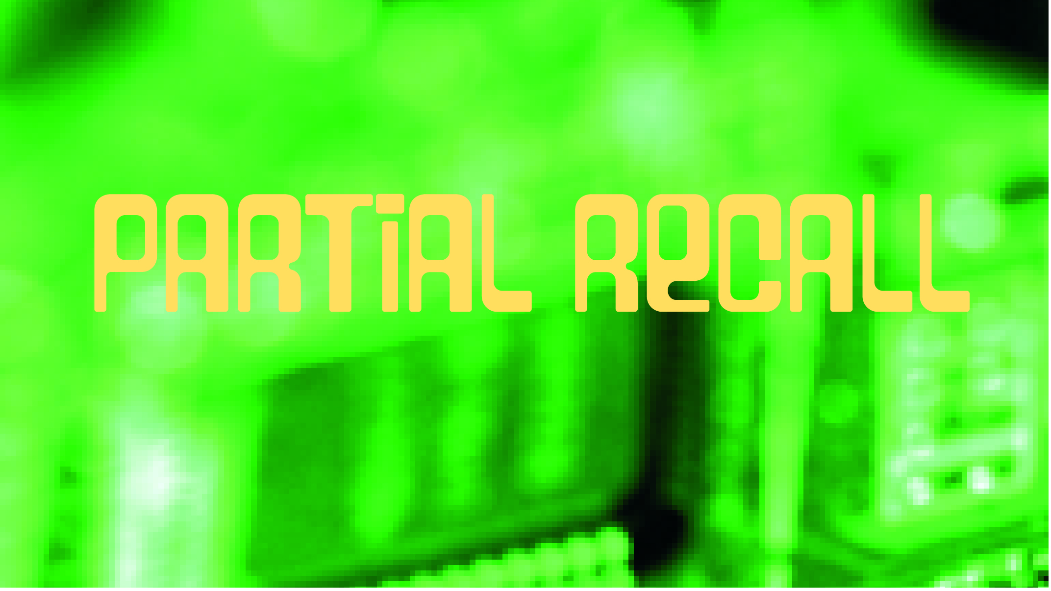 'Partial Recall Single Frame' Therapy Short Film, DHM.jpg