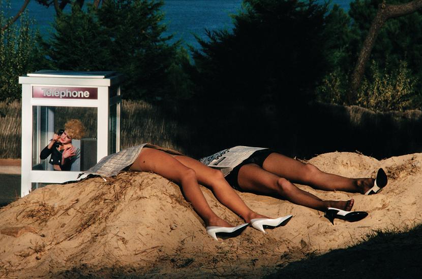 'Sand Dune' Charles Jourdan, Guy Bourdain.jpg