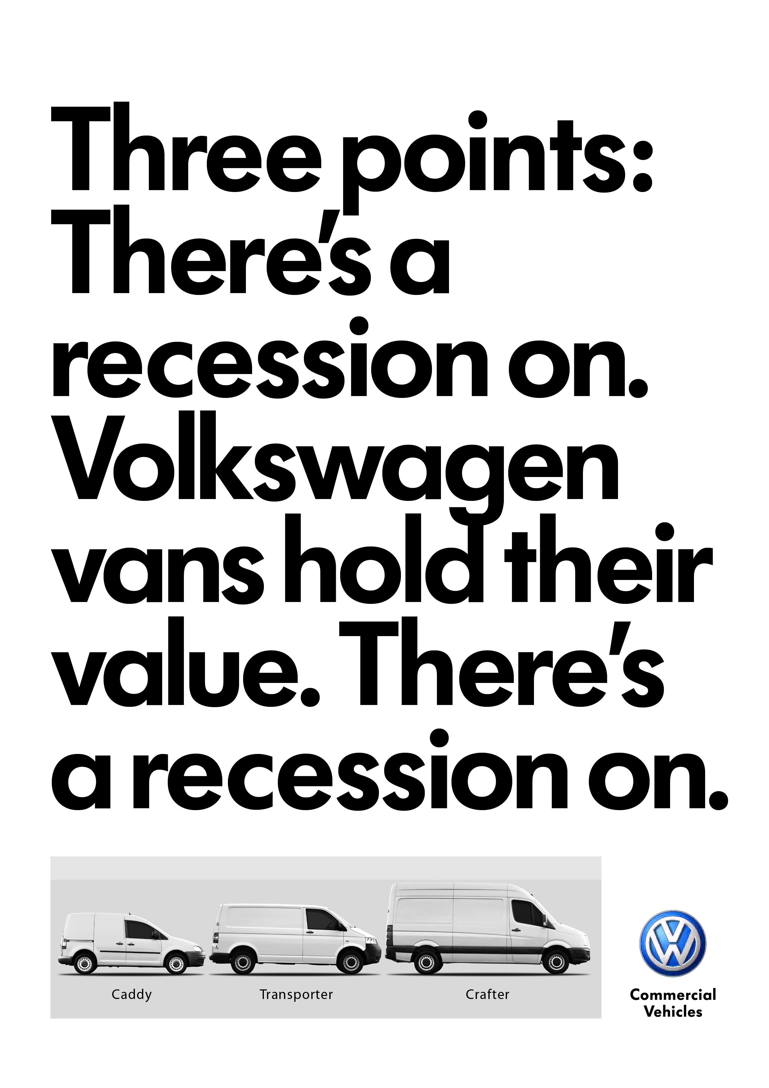 'Three Points', Volkswagen CV, DHM-01