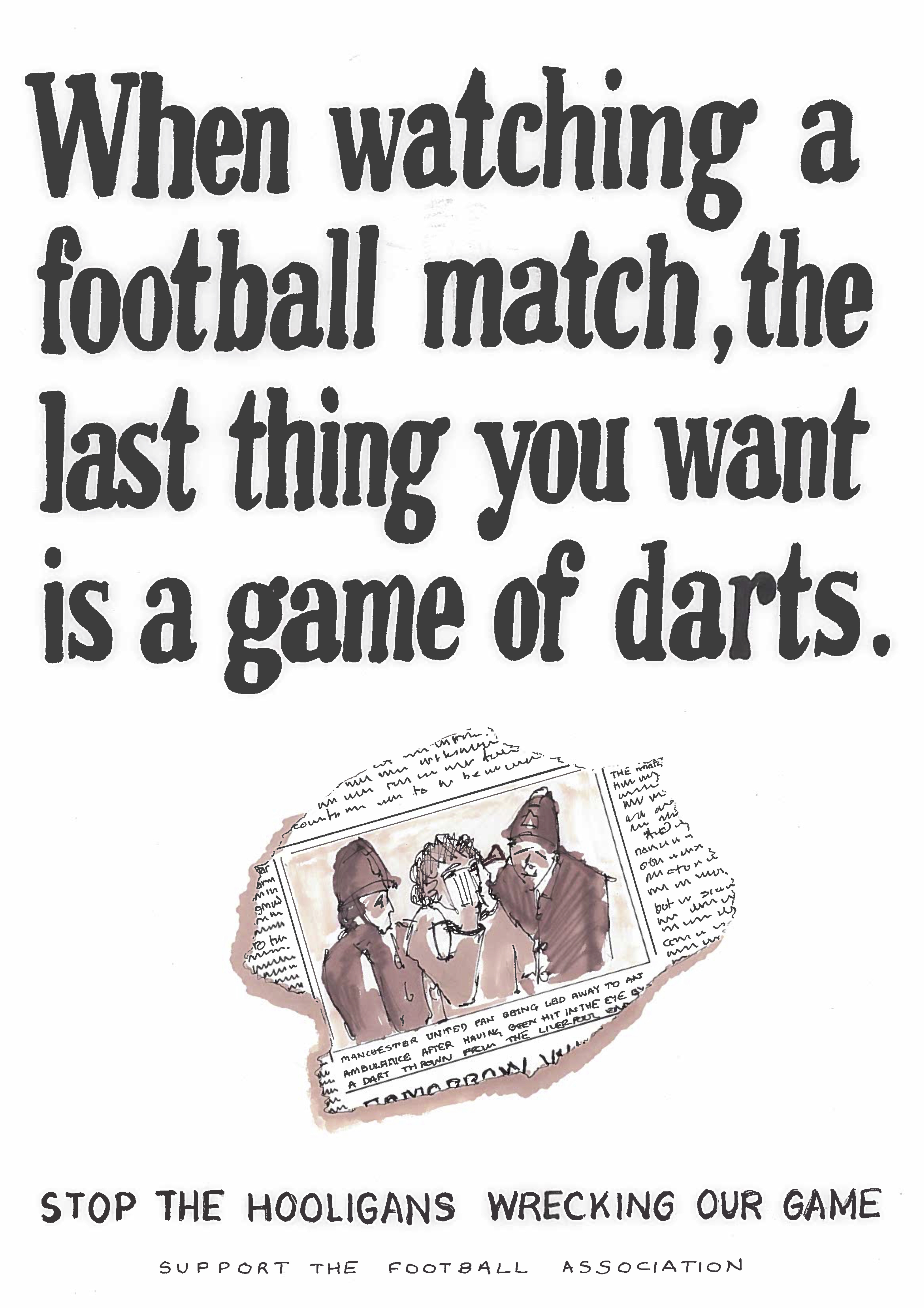 Tony Davidson . Football Association