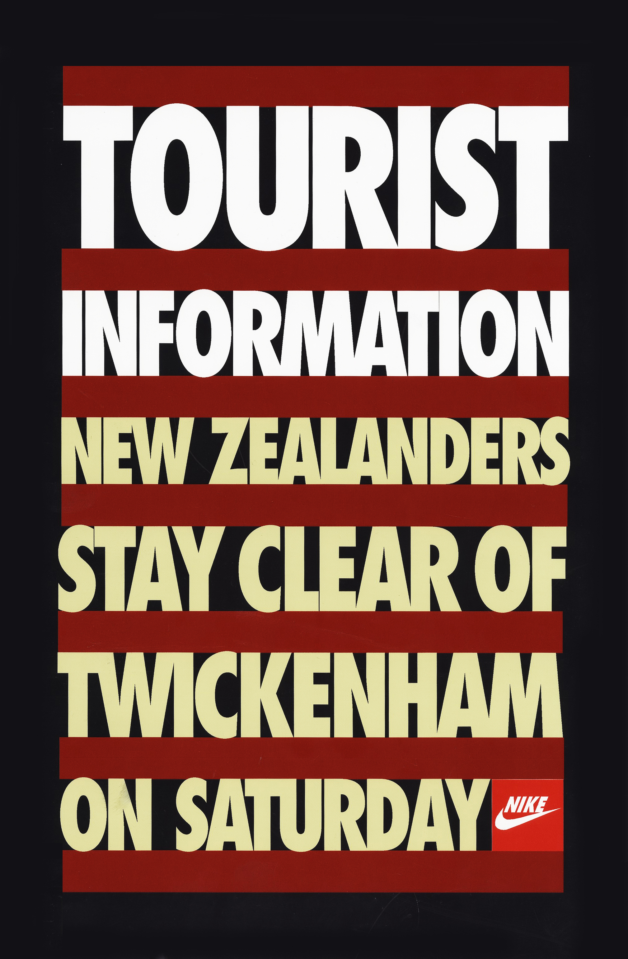 'Tourist Information  Rough' Nike, SPDC&J.jpg