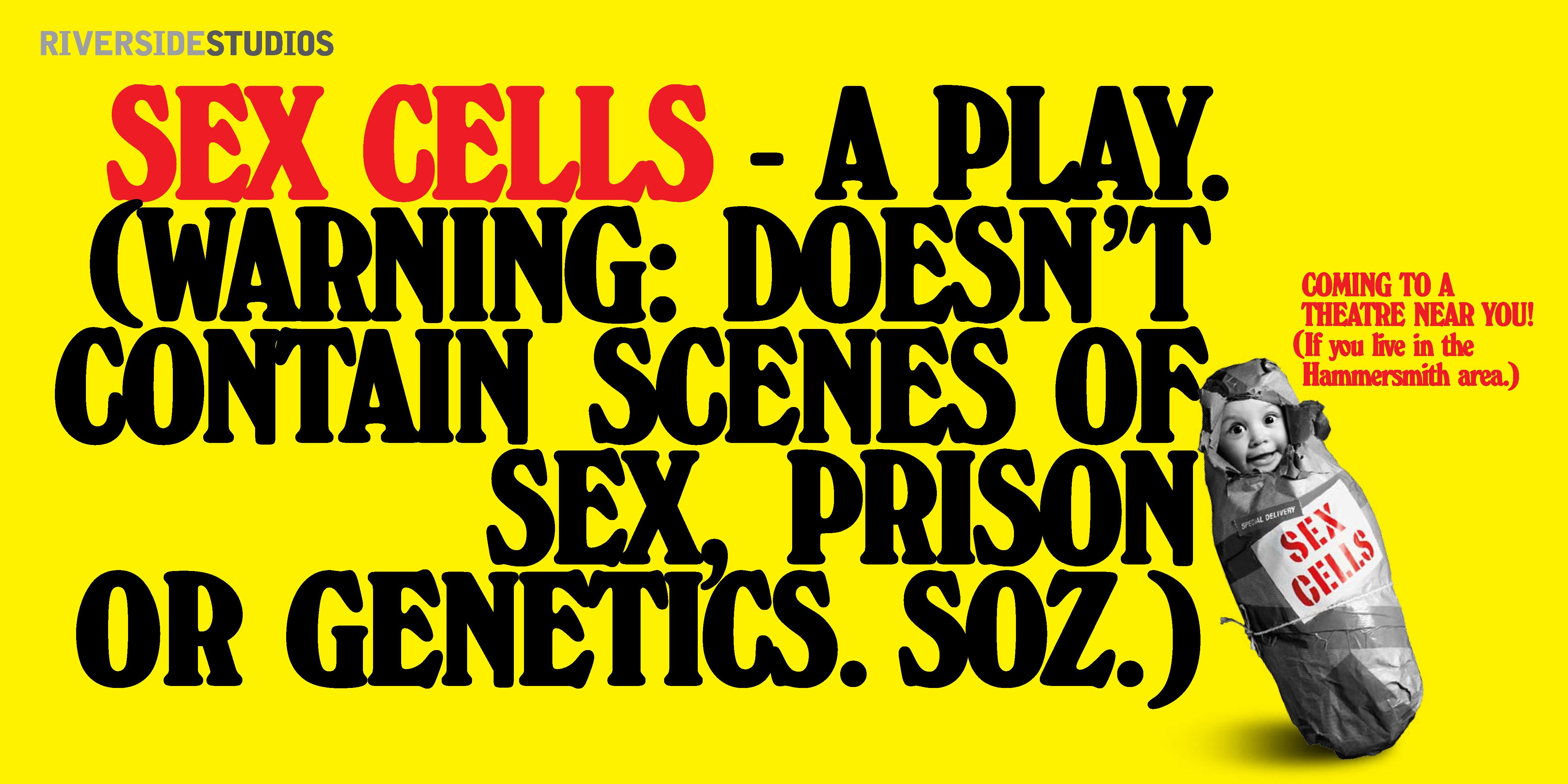 'Warning - Doesn't' Sex Cells, Dave Dye, 48.jpg