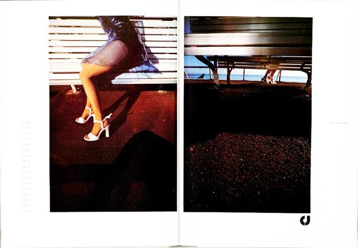 'White Bench' Charles Jourdan, Guy Bourdain.jpg