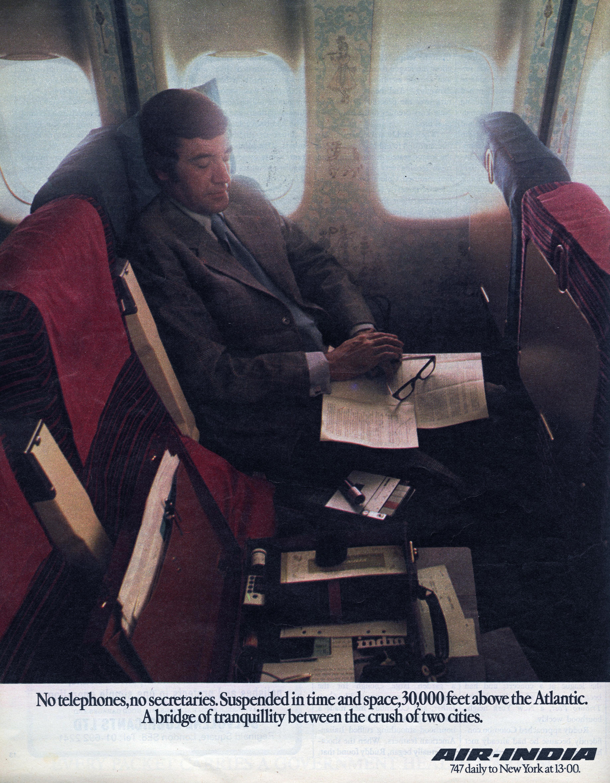 'No Telephones, No' Air India, KMP-01.jpg
