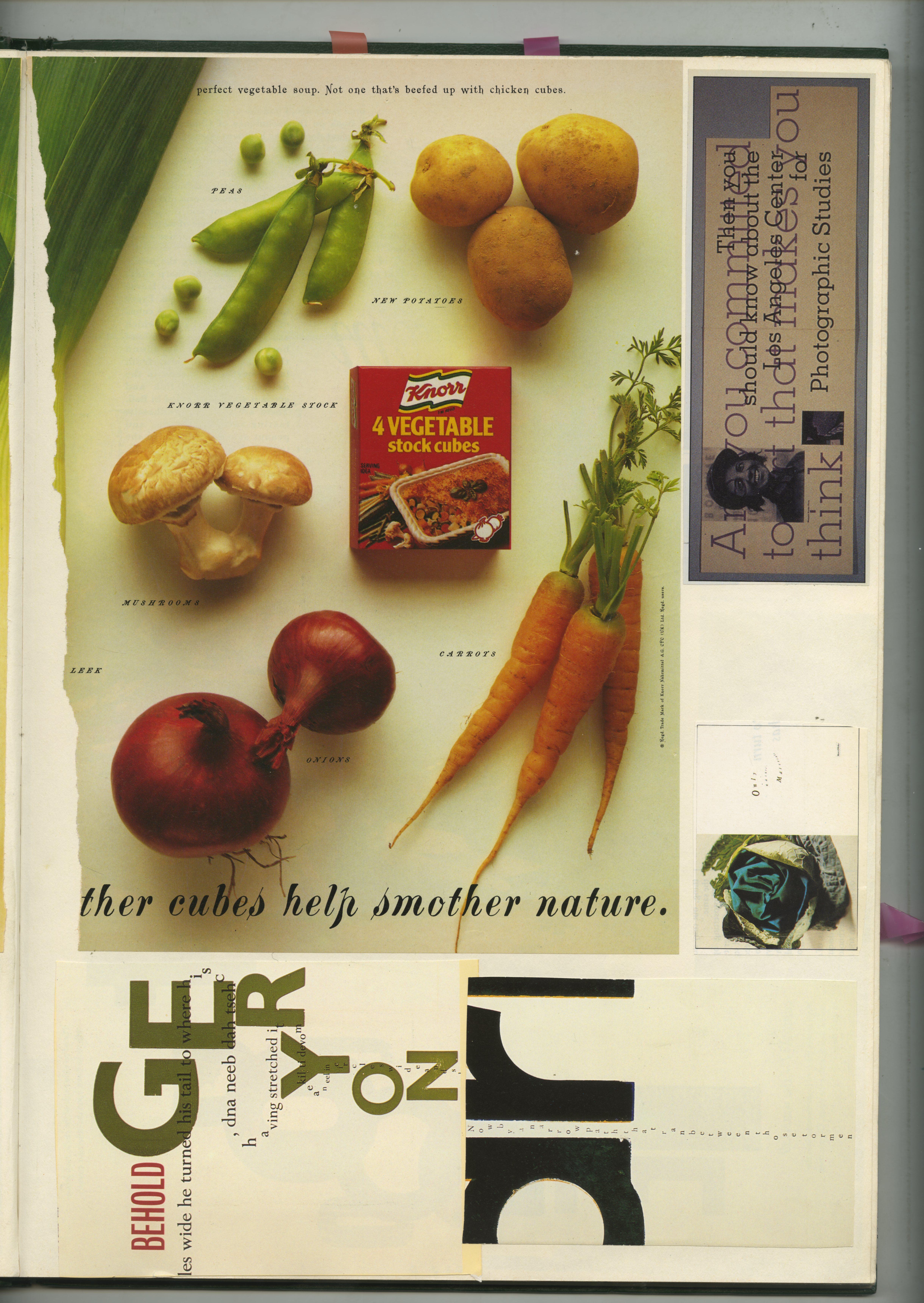 31. GREEN BOOKS: 'Type'