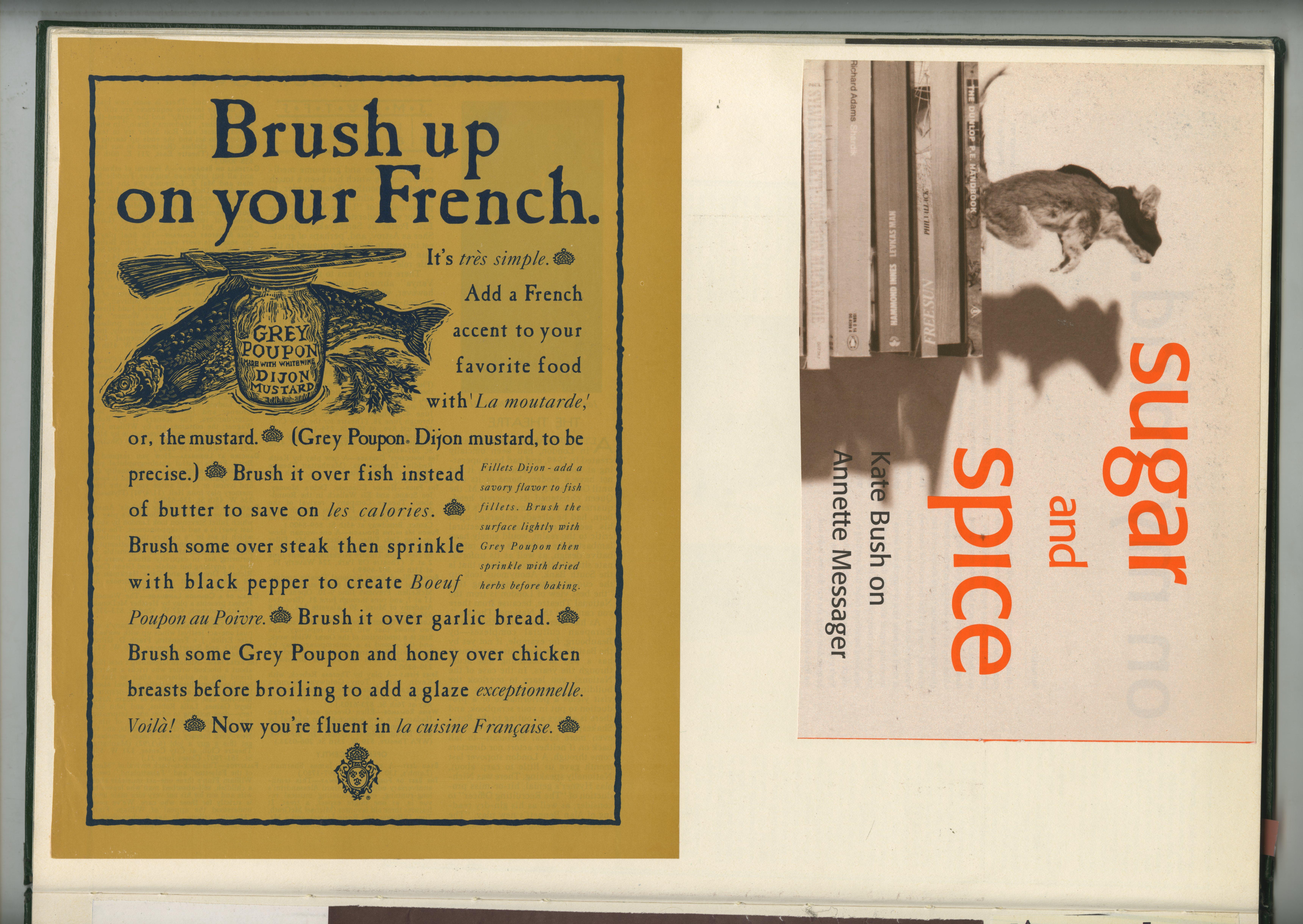 50. GREEN BOOKS: 'Type'