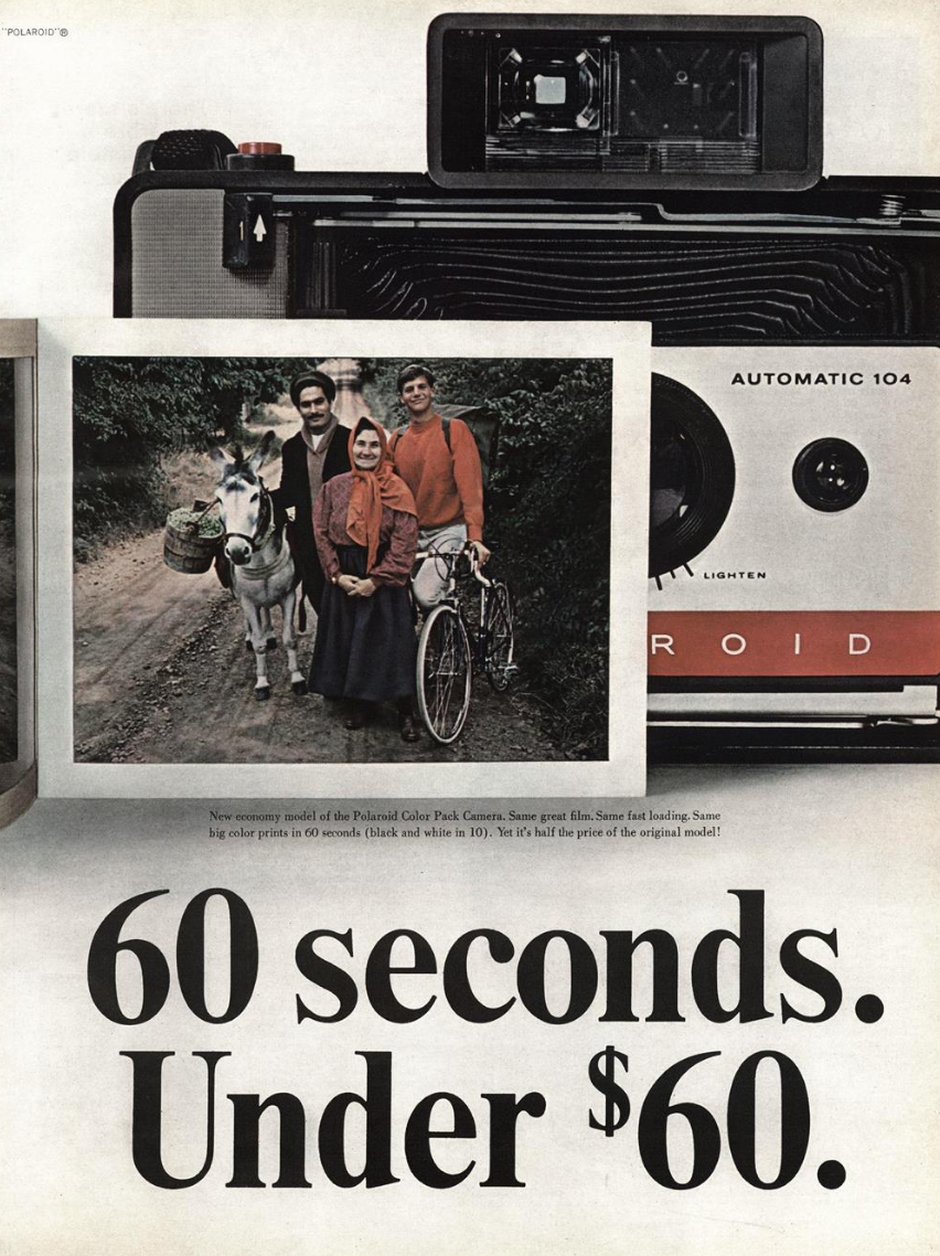 60 '60 Seconds. Under $60. (Bike) - Polaroid, DDB NY..png