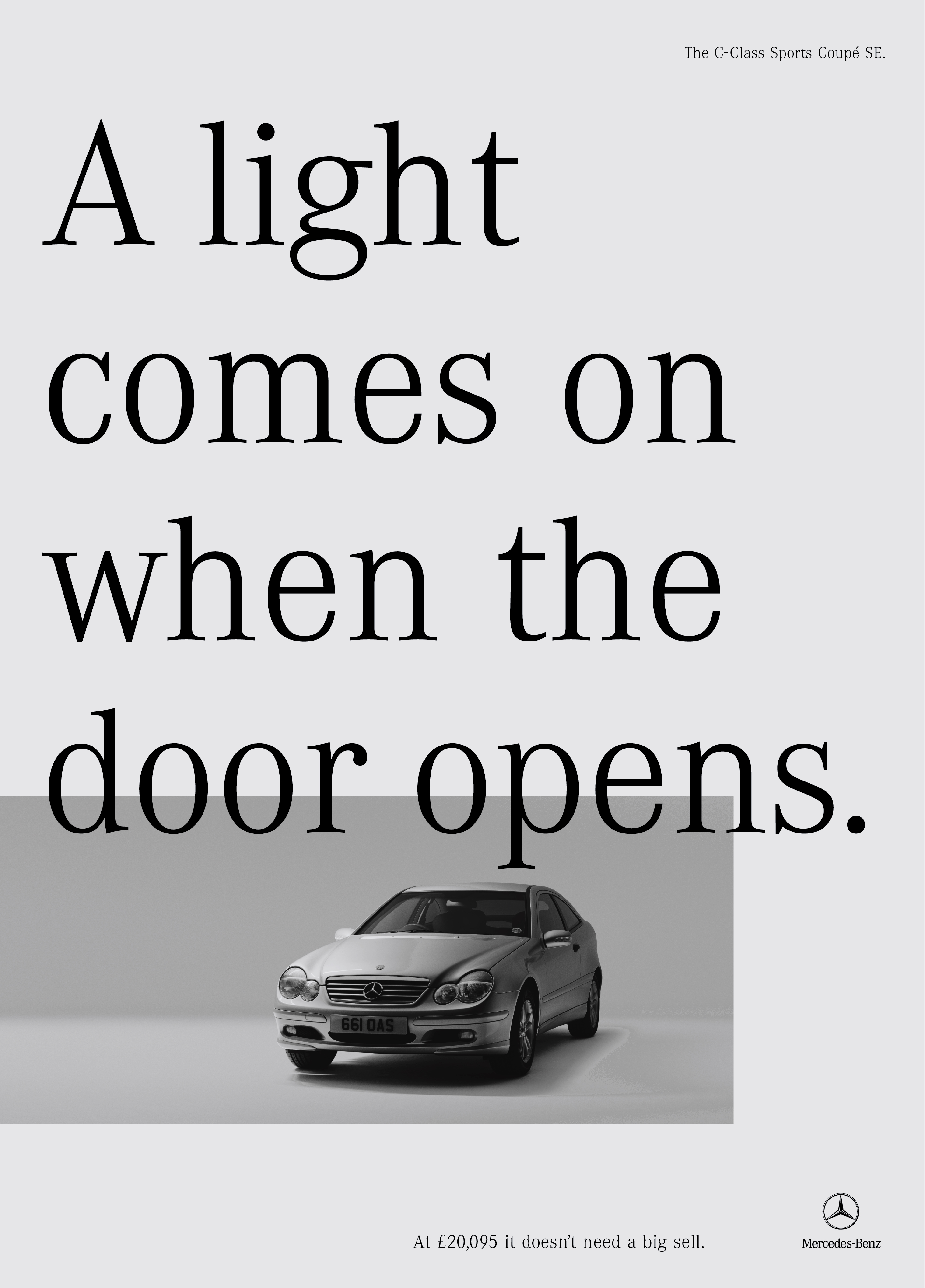 'A Light Comes' Mercedes-Benz, C-Class Coupe, CDD, Page-01.jpg
