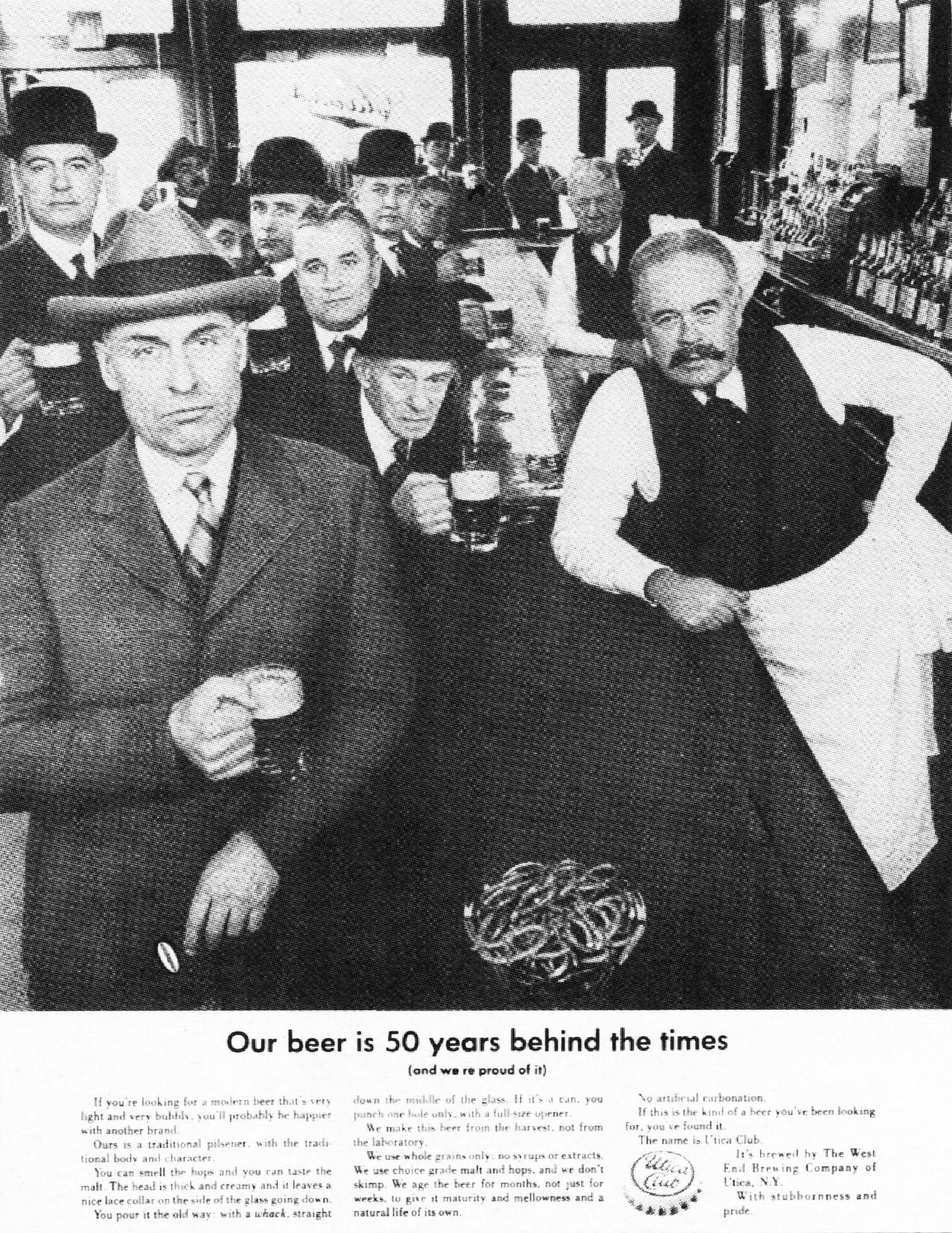 'Bar' Utica Club, Howard Zieff, DDB NY-01.jpg