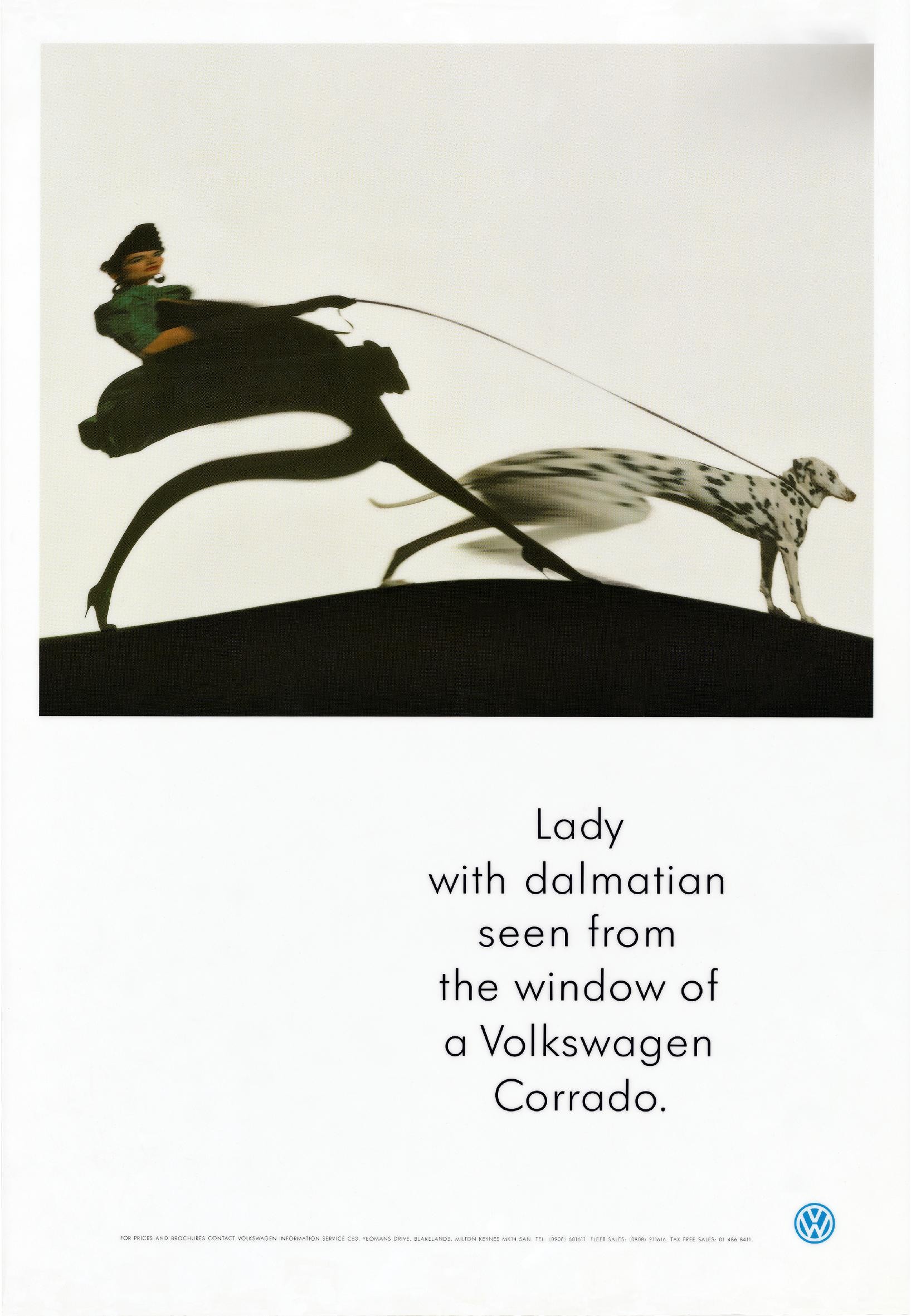 'Dalmation' Volkswagen, Mark Reddy, BMP-01.jpg