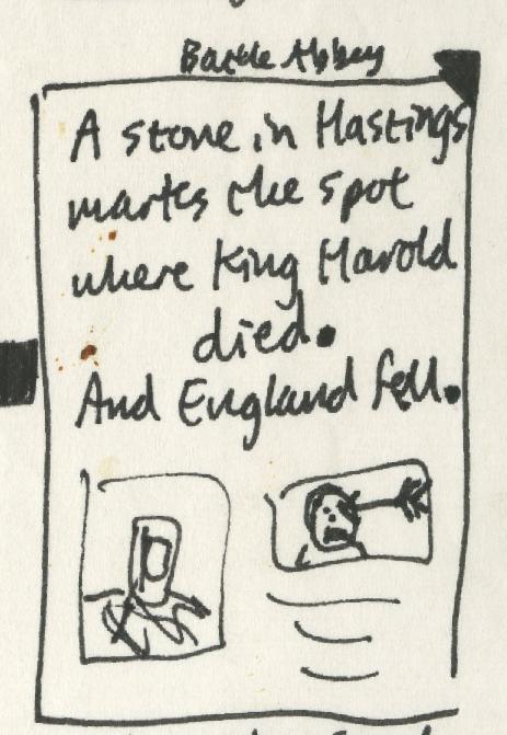 English Heritage, 'A STONE', rough, Leagas Delaney-01.jpg